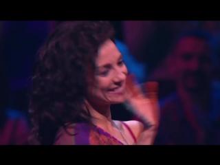 Светлана Светикова - речь финалистки