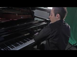 Пианист Bence Peter виртуозно исполнил кавер на песню Майкла Джексона Bad