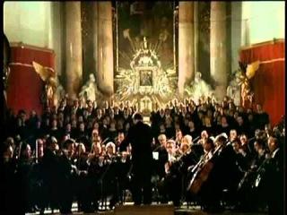 Реквием Моцарта (Requiem de Mozart - Lacrimosa - Karl Böhm - Sinfónica de Viena)