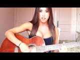 I Got You (I Feel Good) vs. Scuttle Buttin' - James BrownStevie Ray Vaughan (cover) Jess Greenberg