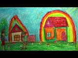 Каникулы_мультфильм учеников 95 школы