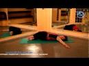 Упражнения для грудного отдела позвоночника - часть 1
