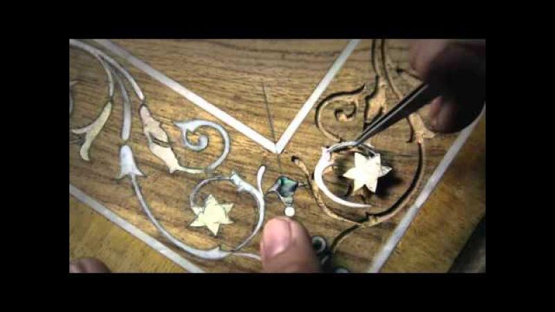 Theodore Alexander - Craftsmanship Artistry: Full Length Version