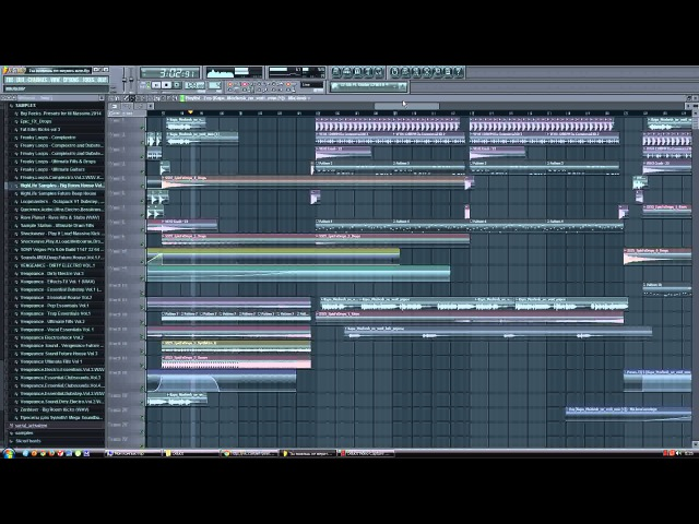 DVA CJ Miron Project - Ты можешь не верить мне (preview demo)