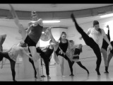 Ellie Goulding - Love Me Like You Do - Choreography by Alex Imburgia, I.A.L.S. Class combination
