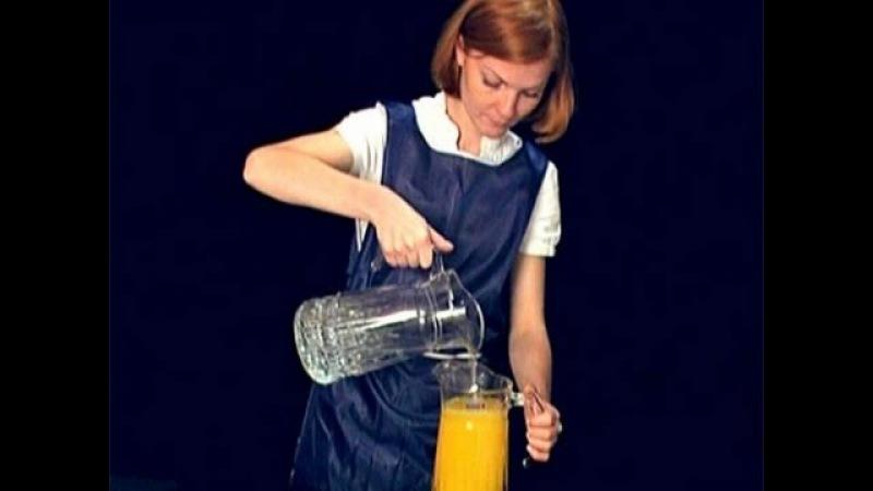 Среда обитания Сколько сока в соке? (09.06.2010)