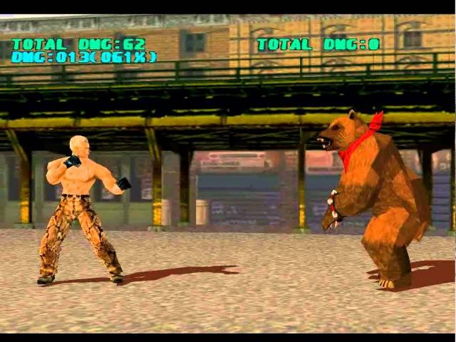 Tekken 3 Combo Video - Juggles Moves Cheats Glitches HD 2014.02.03 08 01 - 14 21 19 - 18 04 41
