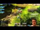 Archeage — [live] AA stream 19 — Помогаем горожанам: ночной стрим (фантом: лучник-маг-рога)