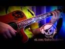 Олег Газманов - Погран застава Урок под гитару