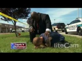 VIDEO - Pastor Prays with Distraught Mourning Veteran in Tears Over Chattanooga Shooting