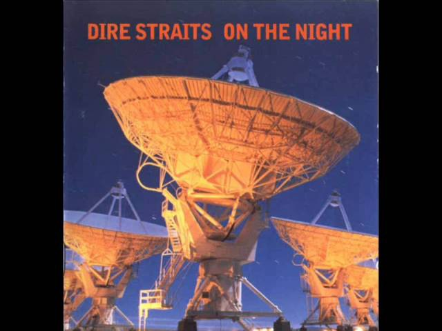 Dire Straits - You and Your Friend - [ On The Night ]