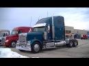 2005 Freightliner Classic XL 500Hp Detroit Diesel
