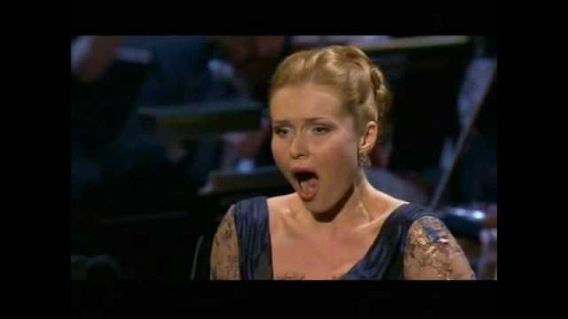 Ekaterina Shcherbachenko: Signore Ascolta (Final, BBC Cardiff, June 14, 2009)