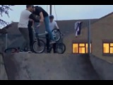 Теория по прыжкам на BMX