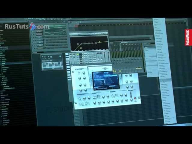 В студии Avicii 2012г. На русском! [перевод RusTuts.com]