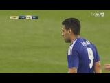 Radamel Falcao vs Fiorentina (Pre-Season) 05/08/2015 HD