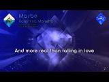 Valentina Monetta -