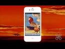 Disney - Lion King 3D Rich Media