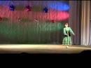 Очень красивый башкирский танецСПК