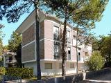 Линьяно Пинета апартаменты в вилле Аннамария тип D (3 спальни)