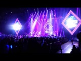 CNBLUE Come Together Concert in Shanghai 2015-10-02 - Encore talk + Love Light