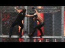 WWE Dean Ambrose vs Seth Rollins Hell in a Cell 2014 Full Match