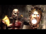 God of War 3 Remastered All Death Scenes (Gods and Titans) 1080p 60FPS