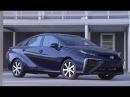 2016 Toyota Mirai First Drive