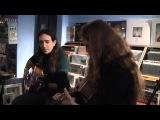 Alcest - Shelter - live &amp acoustic