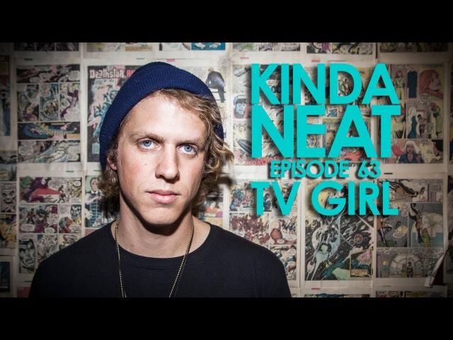 TV GIRL - BIRDS DONT SING
