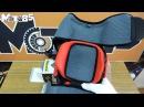 Защита колена Acerbis X-Strong - обзор от