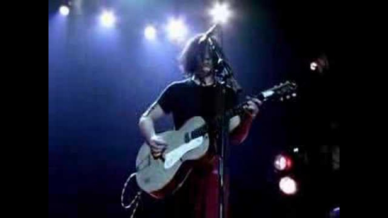 White Stripes - Death Letter (Live - Blackpool