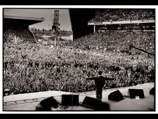 Oasis - Live Maine Road First Night Full Concert 1996
