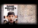 R A the Rugged Man Definition Of A Rap Flow ft Amalie Bruun