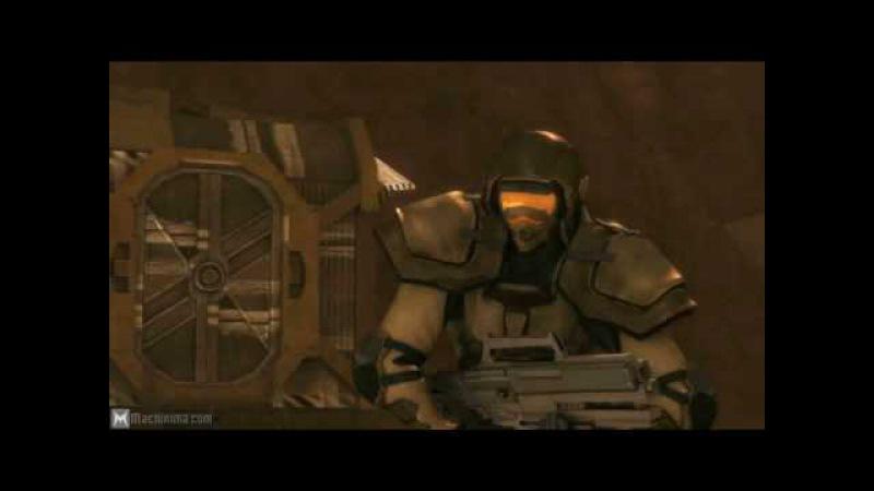 Red Faction: Guerilla - (Game Trailer HD)