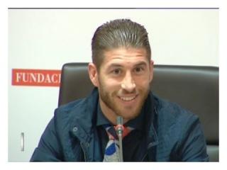 Sergio Ramos se deshace en elogios con Jesé y Ancelotti | 2014