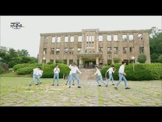 EXO - LOVE ME RIGHT, 엑소 - 러브 미 라잇, 2015 DMZ Peace Concert1 20150814