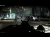 Прах к праху (Call of Duty : Modern Warfare 3)