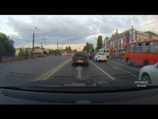 Street Storm CVR-A7525-W в Нижнем Новгороде