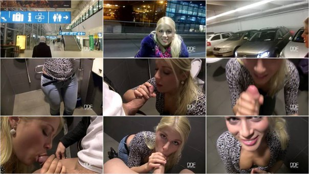 OnlyBlowJob – Sweet Cat – Czech College Blonde s Super Blowjob And Ball Licking POV Style
