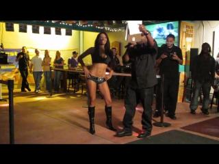 Billys Pub Too Bikini Contest  Grand Final Part 1