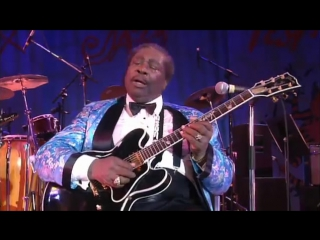 BB King - The Thrill Is Gone (1993)