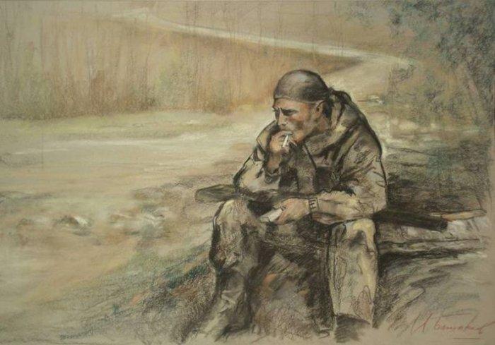 Афиша Великие Луки Митинг посвященный выводу Советских войск из Афг