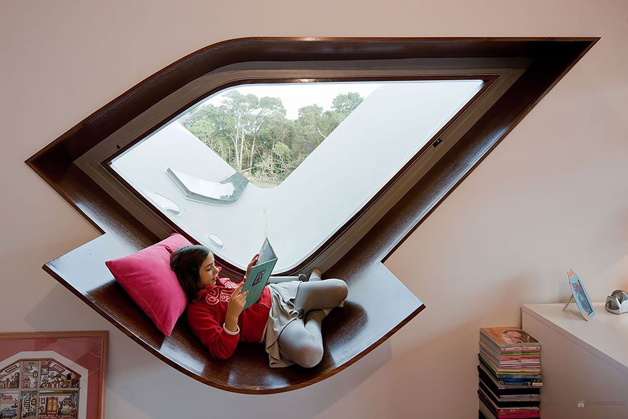 28 неповторимых идей для интерьера дома