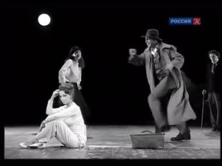Фрагмент из фильма-спектакля «Дядя Ваня»