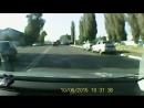Безумный мотоциклист Белгород Дзгоева 4 10.06.2015