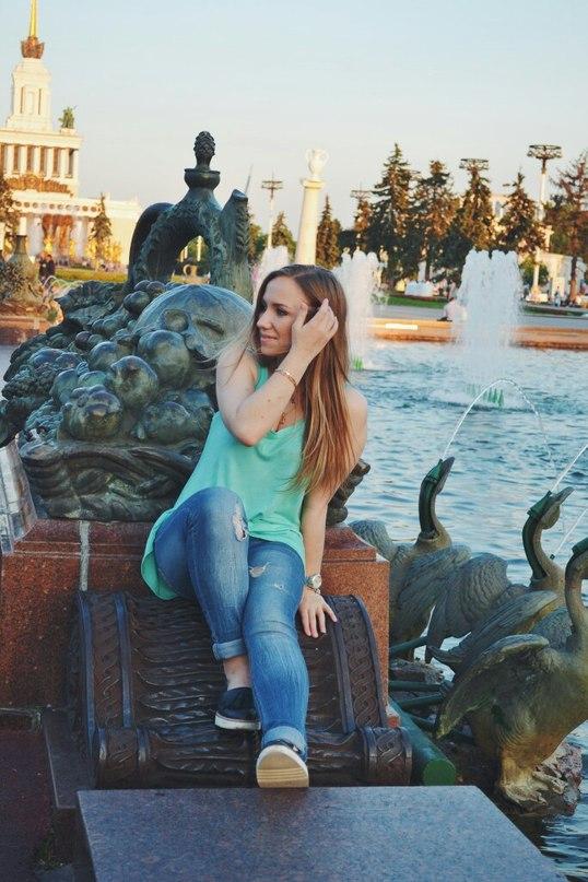 Даша Рулёва | Москва