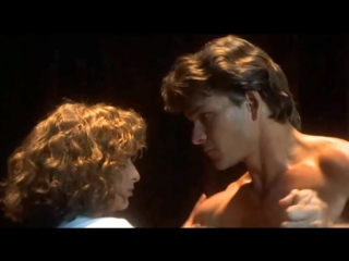 [Грязные танцы \ Dirty Dancing] Bill Medley & Jennifer Warnes - (I've Had) The Time of My Life