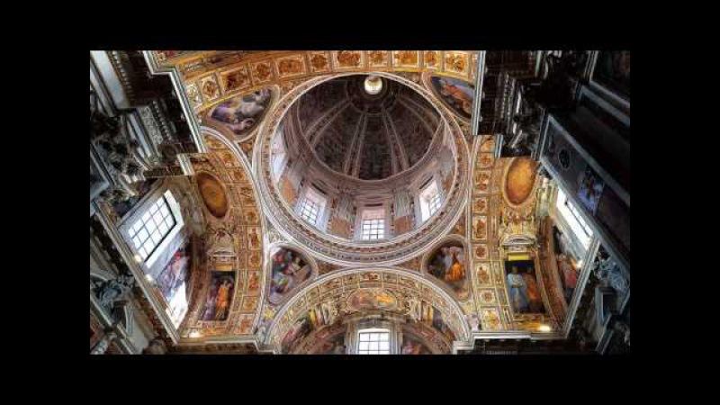 Orazio Benevolo - Laetatus sum - Magnificat - Offertoire - Miserere