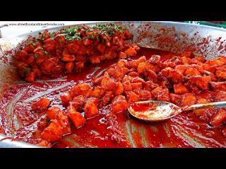 Bhungara Bateta | Indian Food Videos | by Street Food & Travel TV India